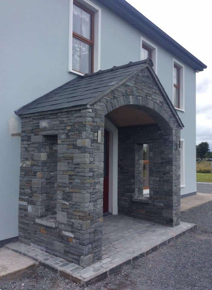 Liscannor Building Stone
