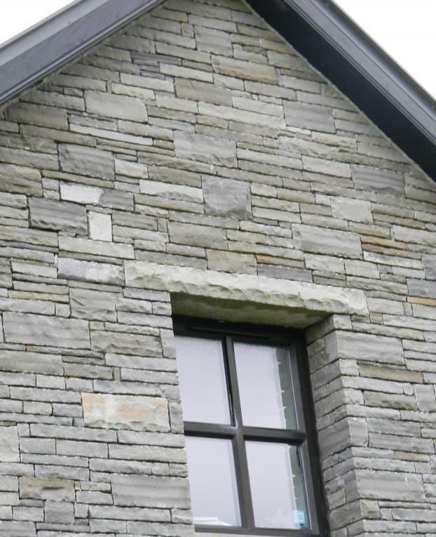 Liscannor stone lintel