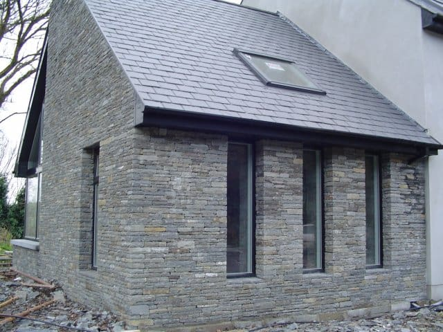Liscannor Stone Building Stone